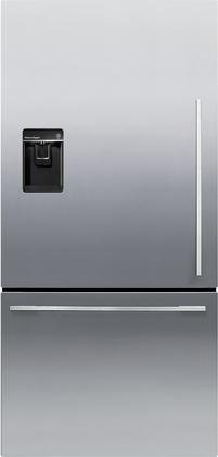 Buy refrigerator with bottom freezer