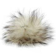 Real Fur Pom-Poms 115