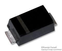 Vishay SCHOTTKY RECT DO-219AB V1F6-M3//H Pack of 5 60V SINGLE 1A