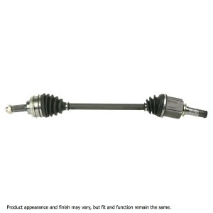 Cardone 66-7281 New CV Axle