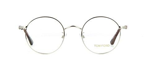 Tom Ford TF5344 eyeglasses,Color:016,Size:47 (Tom Ford Round Eye Glasses)