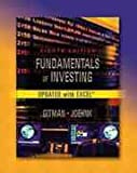 Fundamentals of Investing, Gitman and Joehnk, Michael D., 0321088085