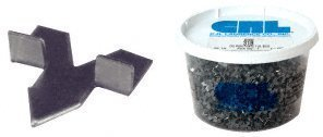 CRL Push Points - One Pound Bulk Container - 31B