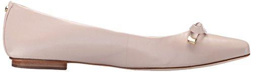 Kate Spade New York Womens Emma Balletto Piatto Rosa Pallido
