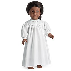 American Girl Addy's Nightgown ~DOLL IS NOT INCLUDED~