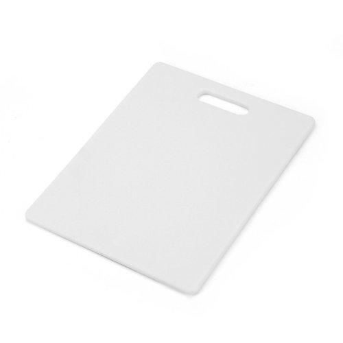 - Farberware Plastic Utility Cutting Board, 8-Inch-by-10-Inch