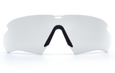 ESS Eyewear Crossbow Replacement Lens, Clear by ESS