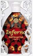 Inferno Hot Tingle Tanning Lotion