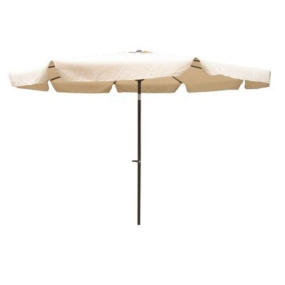 International Caravan Catalina 8 ft. 8 Rib Aluminum Patio Umbrella