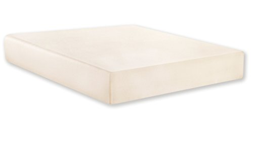 Signature Sleep Memoir 8-Inch Memory Foam Mattress…