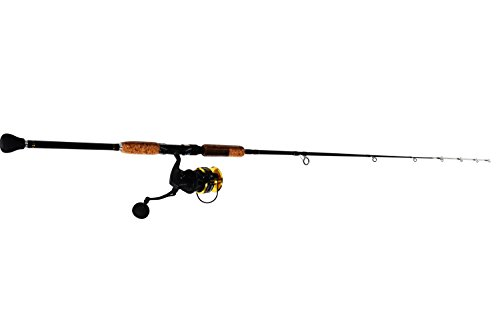 Blue Marlin Tournament Edition Spinning 7ft Offshore Fishing Rod & Reel Combo