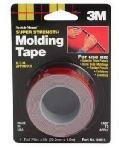 1/2x5 Molding Tape