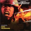 Starship Troopers: Original Motion Picture Soundtrack Soundtrack Edition (1997) Audio CD