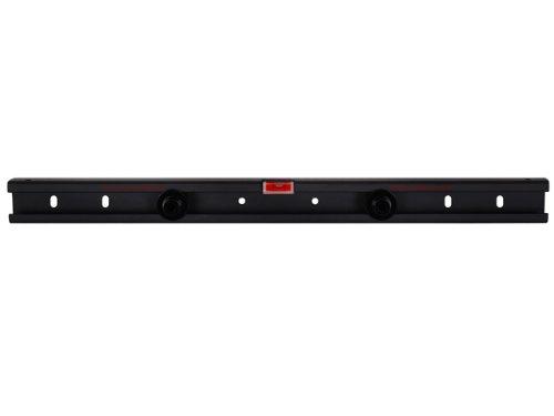 M Universal Wallmount Small - Befestigungskit ( Wandmontage ) für LCD-/Plasmafernseher - Schwarz