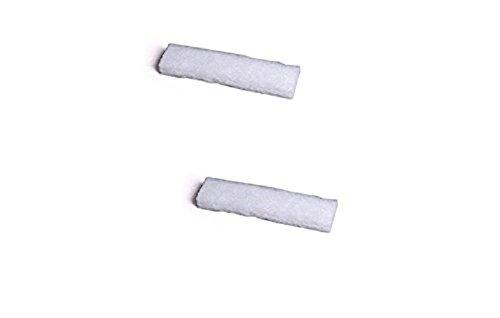 Hoover U-5268-970, Bag-less Upright Final Filter 2 Pk Genuine Part # 38765024 -