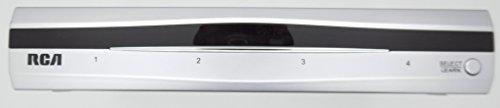 RCA DH4CVS Digital Plus Component Video Switch Component Video Switcher