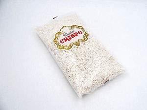 Crispo - Arroz blanco o de colores para bodas, 1 kg: Amazon ...