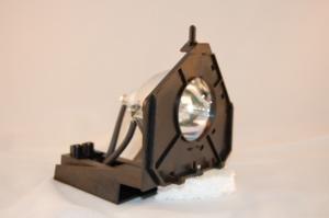 RCA HD61LPW52YX2 リアプロジェクタTVランプ ハウジング付き - 高品質交換用ランプ   B005HB88RE