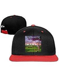 For Girls Customize Baseball Hats Megadeth 31 Adjustable Custom Snapback