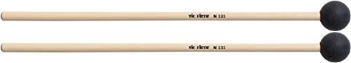 Vic Firth Orchestral Series Keyboard -- Medium Soft Rubber (Mallets Keyboard Medium Series)