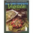 All-Time Favorite Vegetable Recipes, , 0696001152