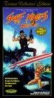 Surf Nazis Must Die [VHS]