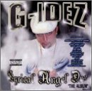 Lyrical Angel Dust by G-Idez (1999-12-14)