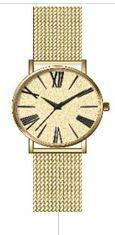 Orphelia Fashion Nostalgia OF714827 Women's Watch 36mm Stainless Steel Strap Casual Dress Japanese Quartz Elegant Timepiece
