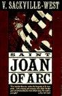 Saint Joan of Arc, Vita Sackville-West, 0385421095