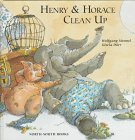 img - for Henry & Horace Clean Up book / textbook / text book