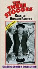 3 Stooges: Greatest Hits & Rarities [VHS]