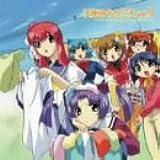 天使のしっぽ キャラクターソング& ― オリジナル・サウンドトラック Vol.1