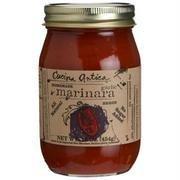 Cucina Antica Garlic Marinara - Cucina Antica Garlic Marinara Sauce 16 Oz. -Pack of 12