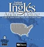 Instant Immersion Ingles Audio Deluxe, Instant Immersion (audio), 159150838X