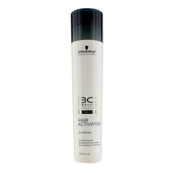 Schwarzkopf BC Hair&Scalp Hair Growth Champú - 250 ml