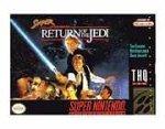 (Super Star Wars: Return of the Jedi - Nintendo Super NES (Renewed))