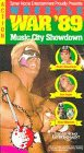 WCW/NWA Wrestle War 1989: Music City Showdown [VHS]