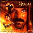 Quigley Down Under: Original Motion Picture Soundtrack by Intrada Records