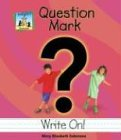 Question Mark (Punctuation) ebook