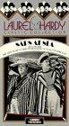 Saps at Sea - Laurel & Hardy [VHS]