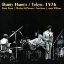 Tokyo: 1976