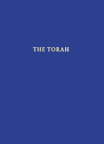 Torah a Modern Commentary/Hebrew Opening (English and Hebrew Edition)
