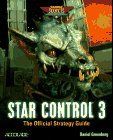 Star Control 3, Daniel Greenberg, 0761501568