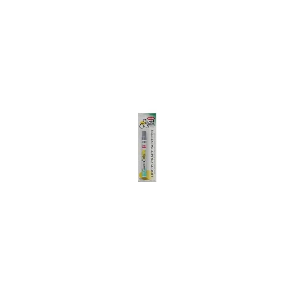 KRYLON Short Cuts Chrome Hobby Craft Paint Pens Sold in packs of 6