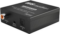 WyreStorm ExpressTM Digital to Analogue Audio Converter with Dolby Downmix