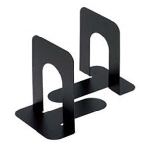 全日本送料無料 生活日用品 (業務用20セット) M ブックエンド M ×20セット 黒 生活日用品 10個/5組 B167J-M-BK5 ×20セット B074MMH883, ドレス大好き!アバンティ:b5e44e54 --- a0267596.xsph.ru