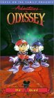 Adventures In Odyssey: Star Quest [VHS]