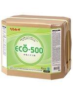 リンレイ ECO-500 (18L/缶) (環境配慮型床用中性ハクリ剤) B009SI4QKU