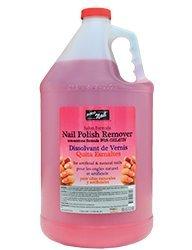 Pro Nail Non-Acetone Polish Remover (1 Gallon)