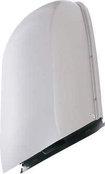 【大建工業】24時間換気システム エアスマート居室換気タイプ「DKファン」 フード(1穴用) ブラック